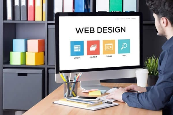 website design agency Wolverhampton