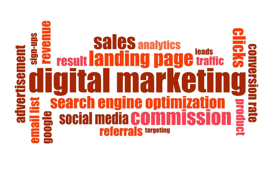 digital marketing agency Wolverhampton