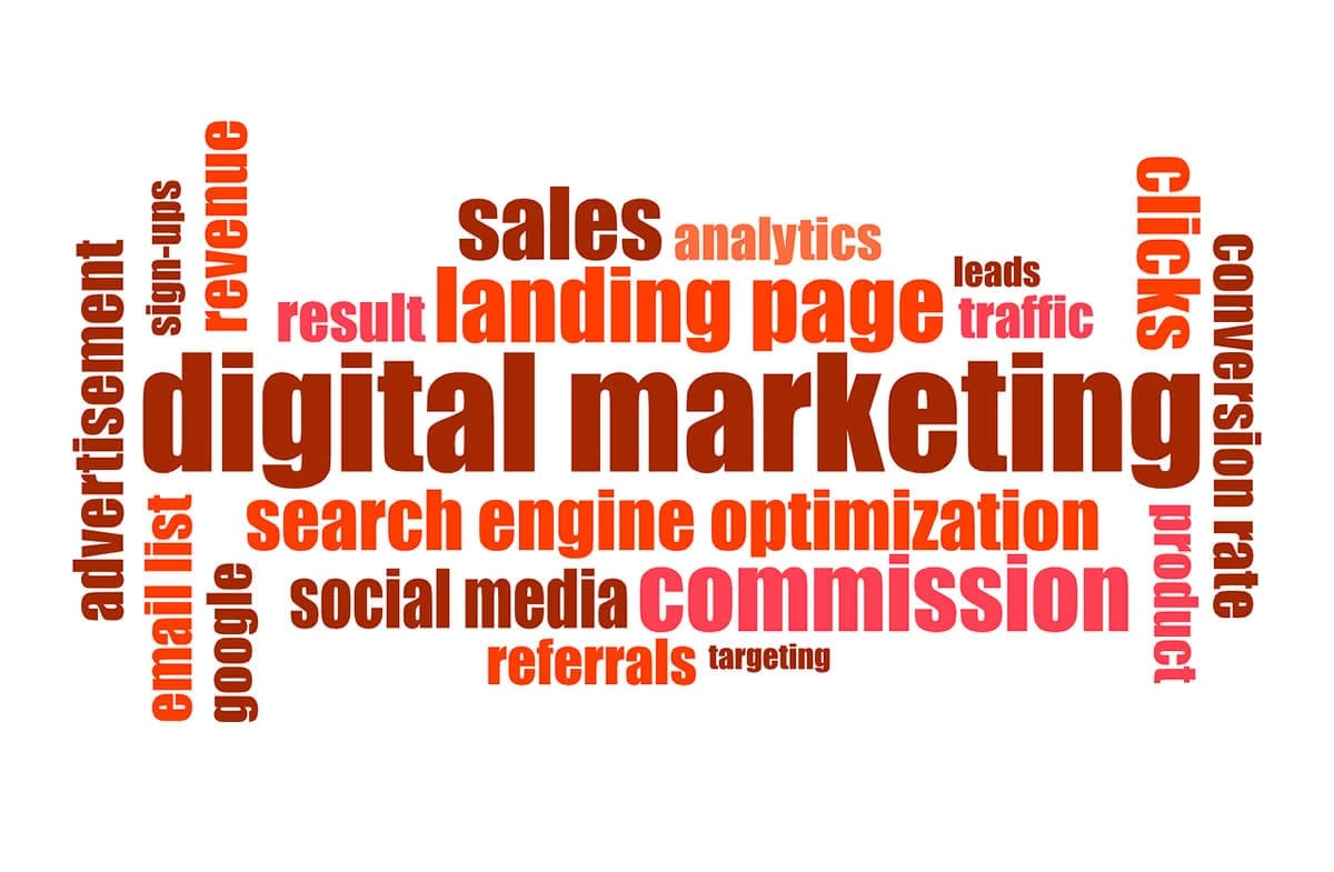 Choosing The Right Digital Marketing Agency